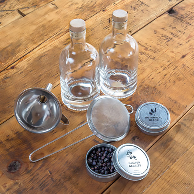 Make Your Own Gin