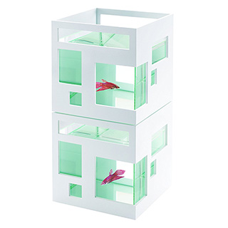Stackable Fish Condos