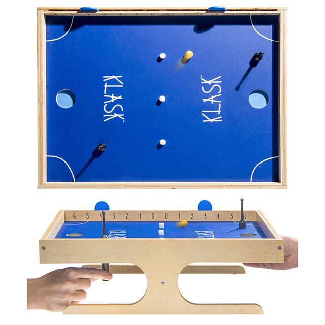 Magnetic Table Hockey