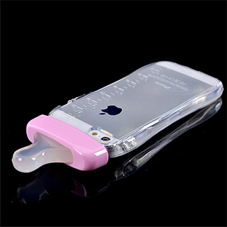 Baby Bottle Phone Case