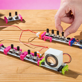 DIY Synthesizer