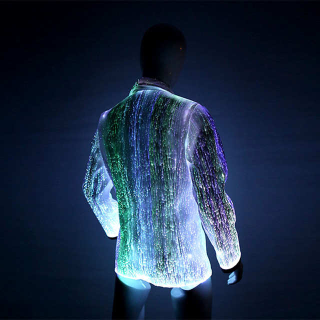 Fiber Optic Jacket