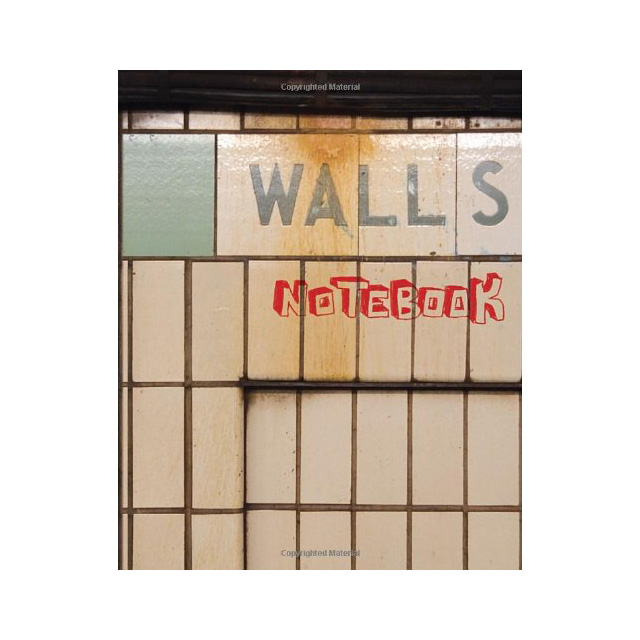 Notebook of Walls