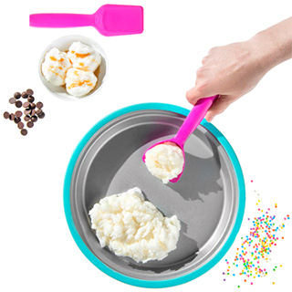 Slab-Style Ice Cream Maker