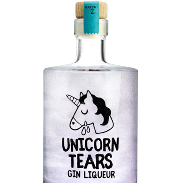 Unicorn Tears Booze