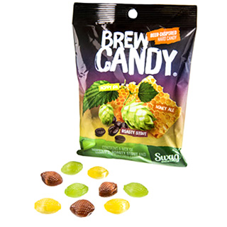 Assorted Beer Candies