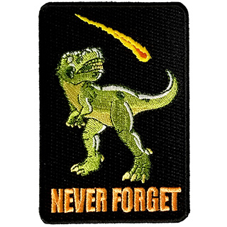Remember the Dinos Patch