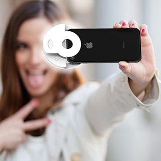 Selfie Light Phone Attachment