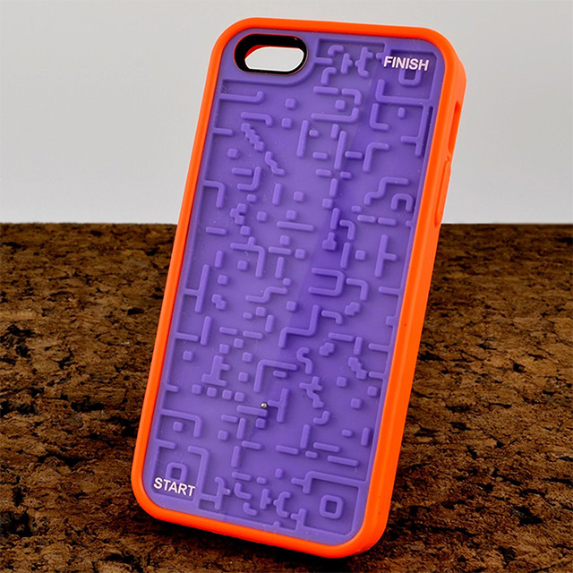 Ball Maze Phone Case