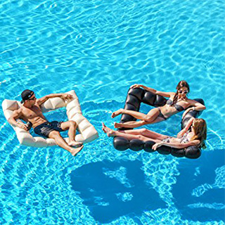 Hammock Pool Floats
