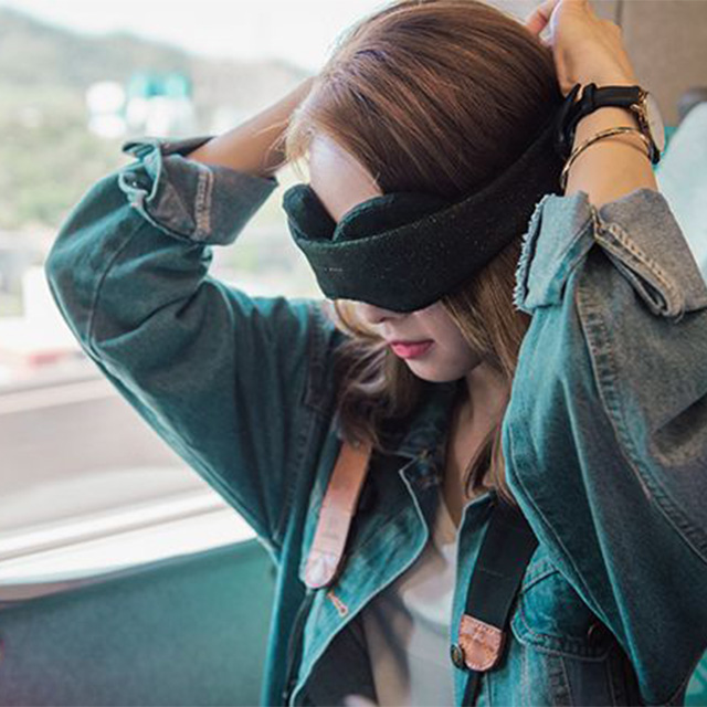 Modular Sleep Mask