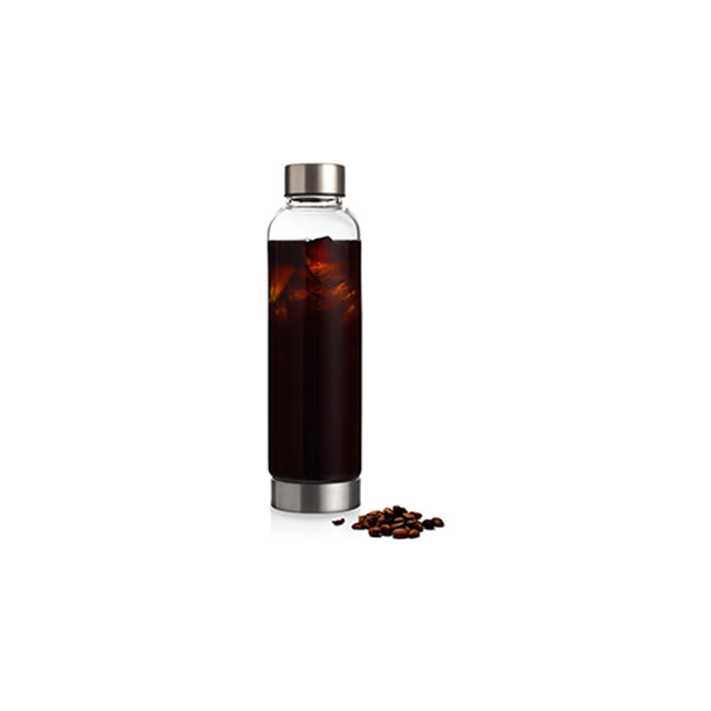 Cold Brew Travel Bottle