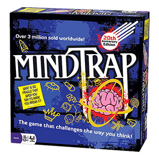 MindTrap Brain Game