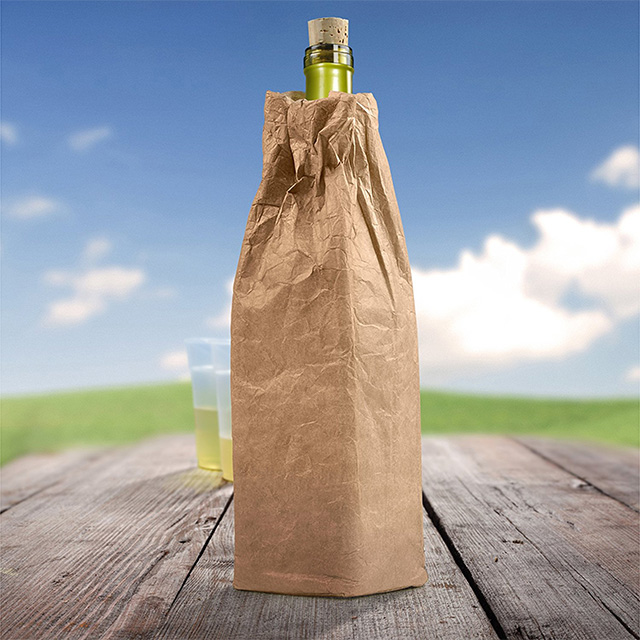 The Wine Bag