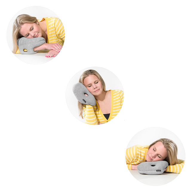 Versatile Travel Pillow