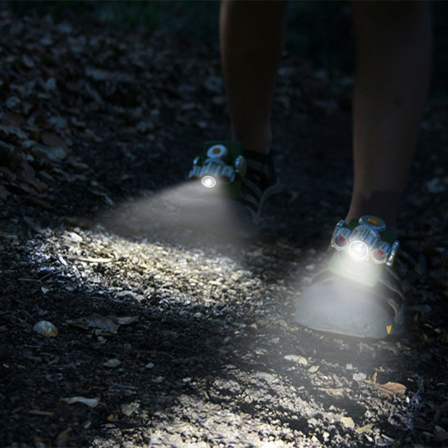 Expedition Lights