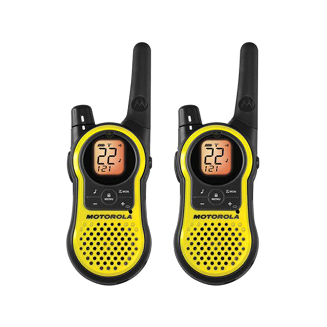 Long-Range Walkie Talkies
