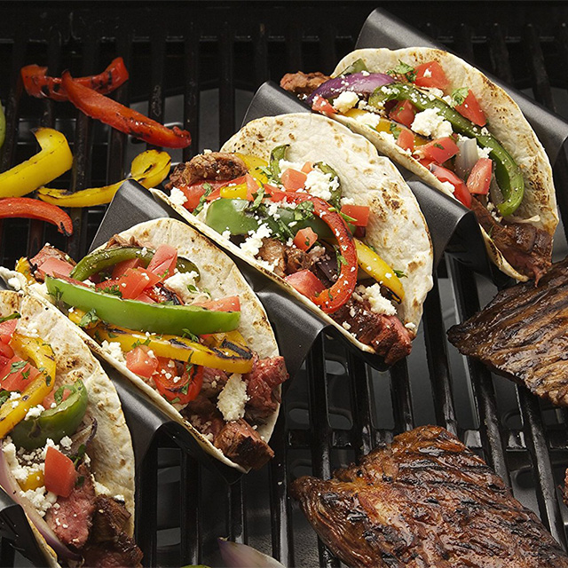 Taco Grilling Rack