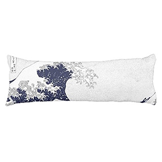 The Wave Body Pillowcase