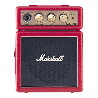 Tiny Marshall Amp