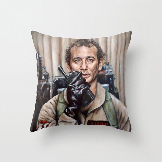 Venkman Pillow