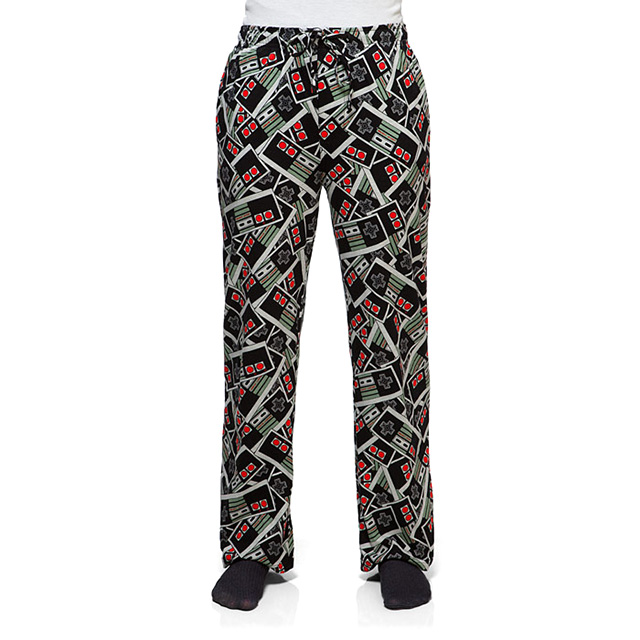 Nintendo Lounge Pants