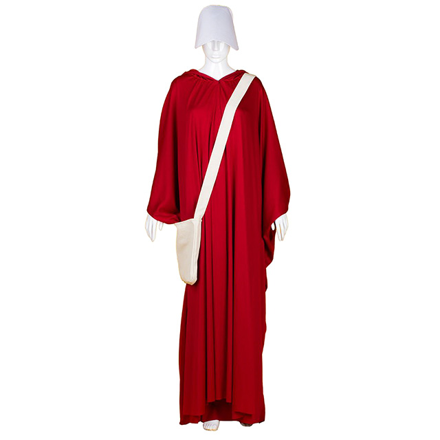 Handmaid's Tale Outfit