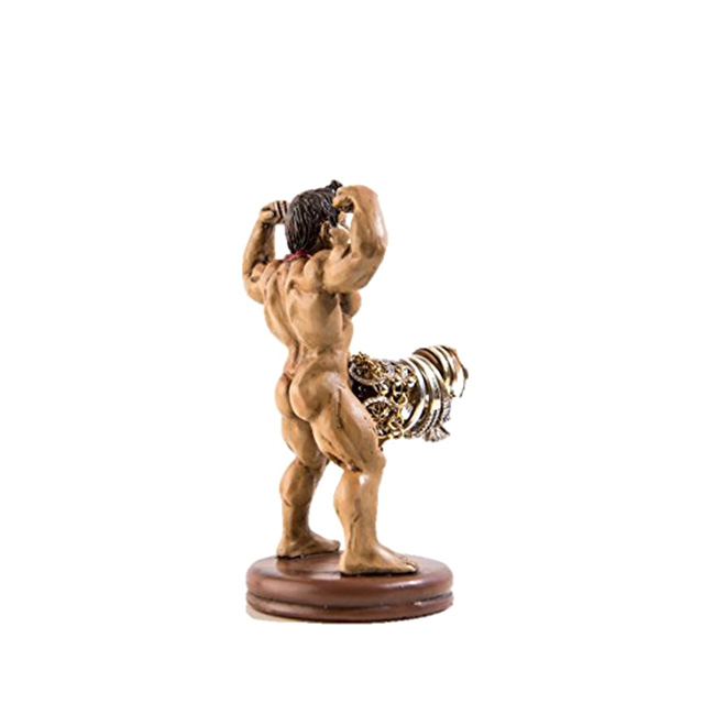 Hunky Jewelry Holder