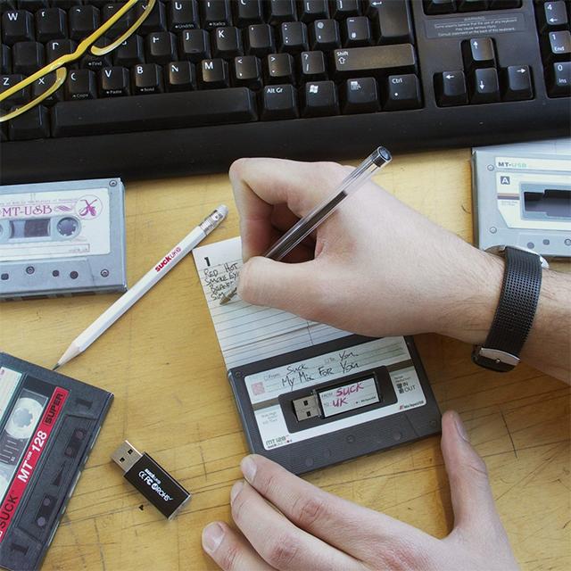 USB Mixtapes