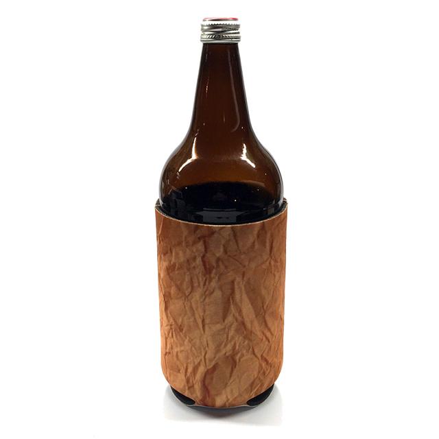 """""""The Brown Bag""""40 oz. Koozie"""