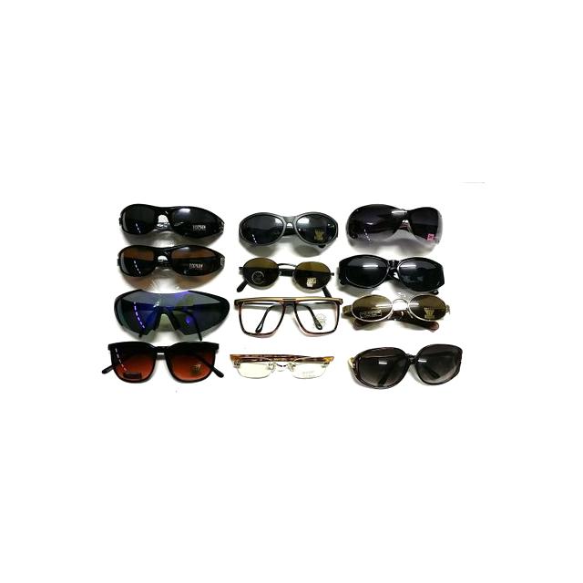 100 Pairs of Sunglasses
