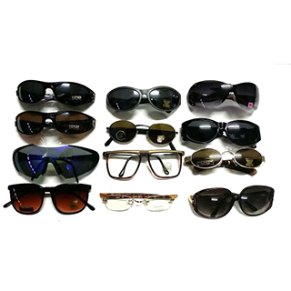 100 Pairs of Sunglasses