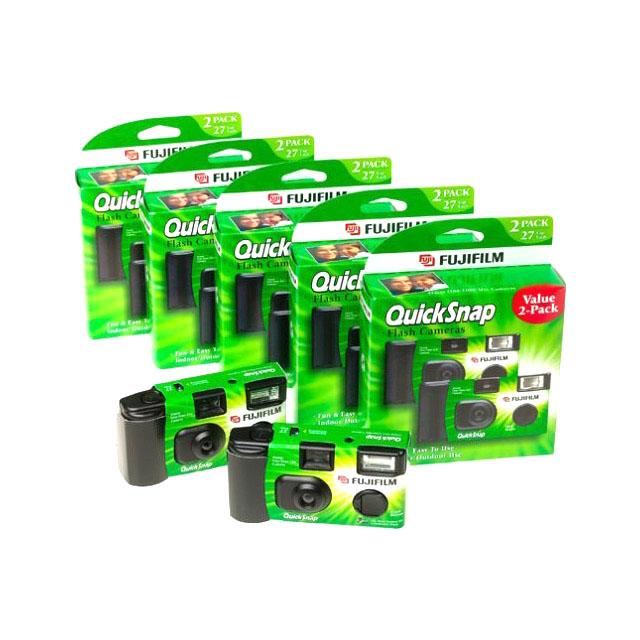 20 Disposable Cameras