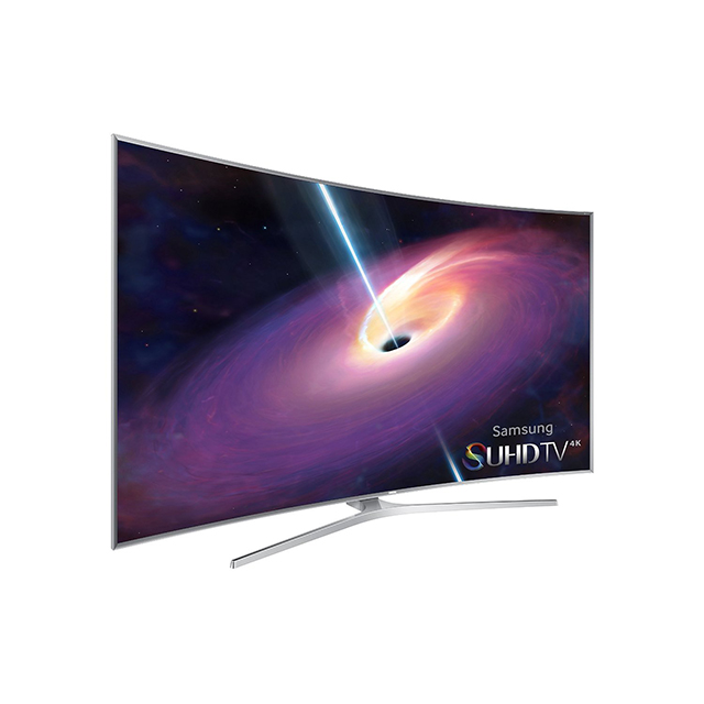 88-inch Curved 4k Ultra HD LED TV