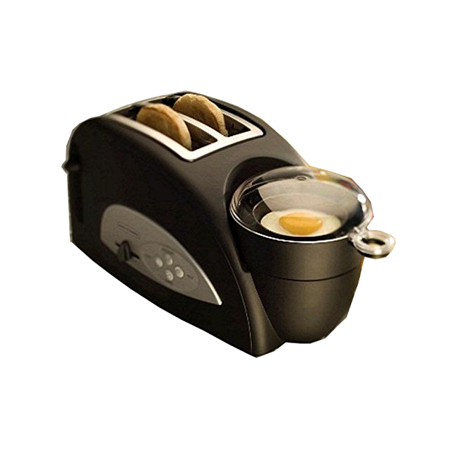 Breakfast Sandwich Machine