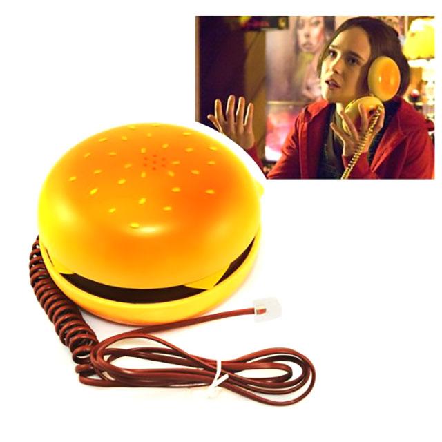 BurgerPhone