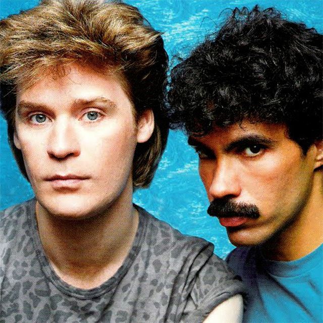 Callin' Oates: The Hall and Oates Emergency Hotline