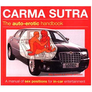 Carma Sutra Auto-Erotic Handbook