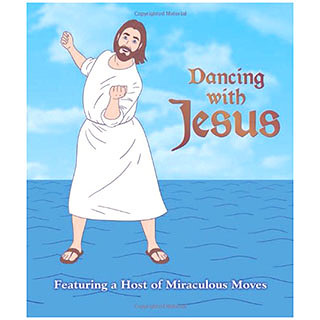 Dancing with Jesus instructional book