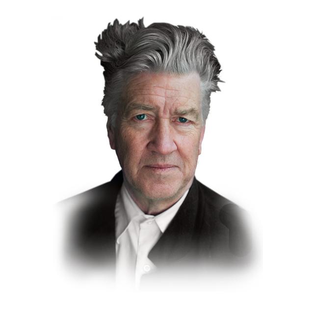 David Lynch Master's Degree in Film