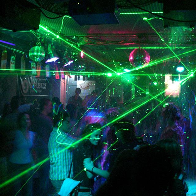 Epic Dance Party 101