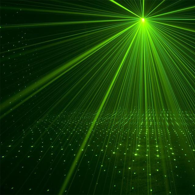 Epic Laser Light w/ Remote Control