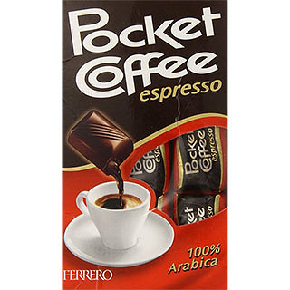 Espresso-Filled Chocolates