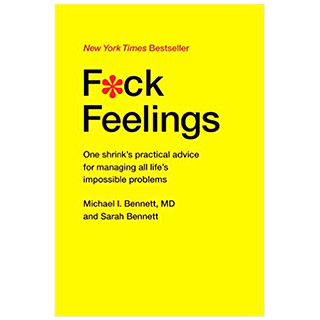 F*ck Feelings book