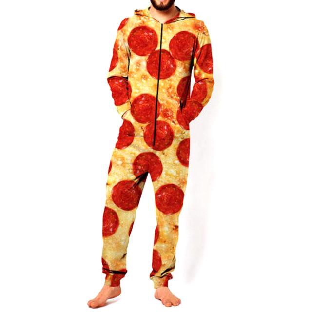 Greasy Pizza Pajamas