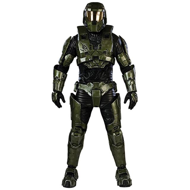 Halo Master Chief costume