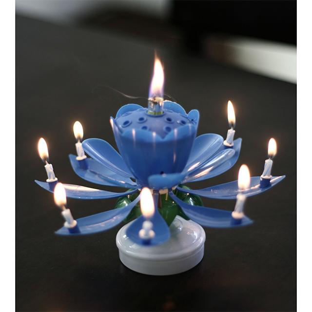 Happy Birthday Super Candles