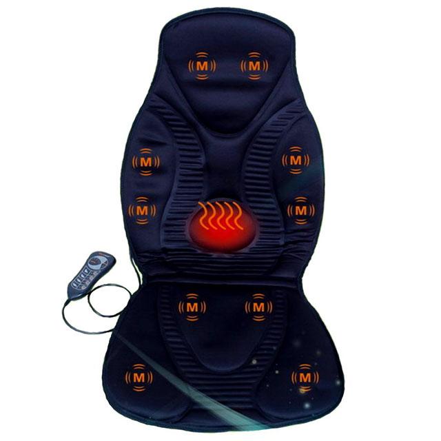 Heated Massage Seat Cushion