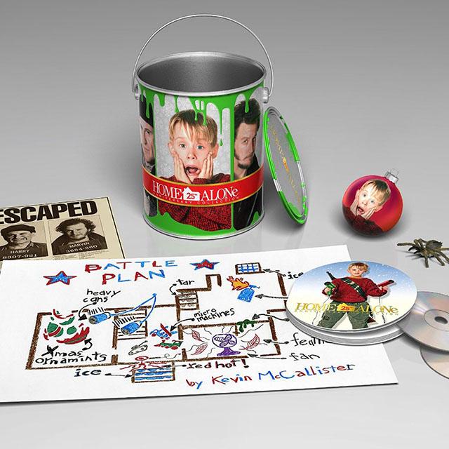 Home Alone: 25th Anniversary Collector's Edition