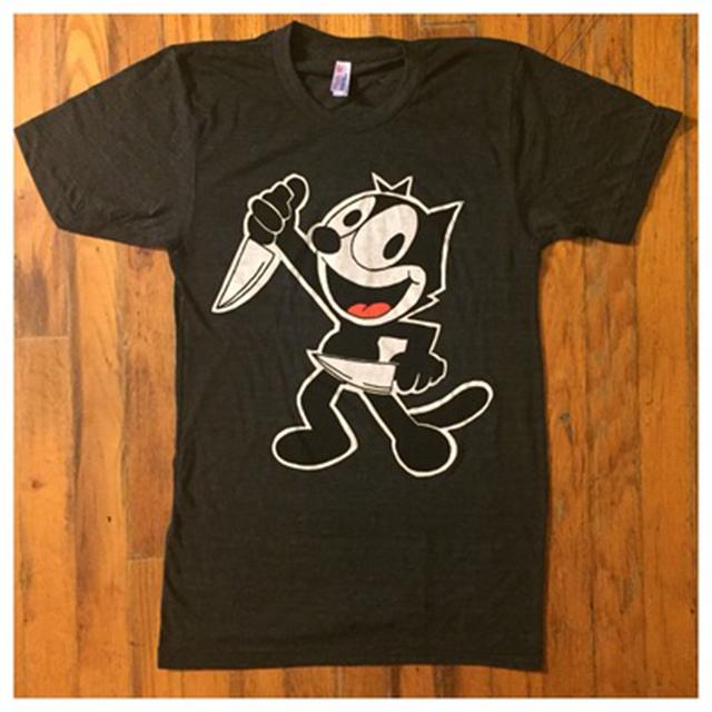 Knifecat T-Shirt
